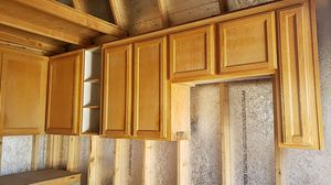 Kitchen cabinets for Sale in Manteca, CA