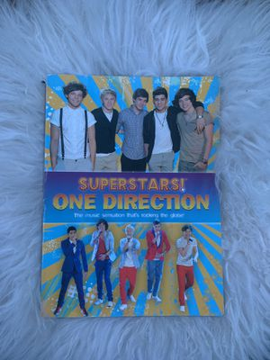 one direction book for Sale in Lakewood, CA