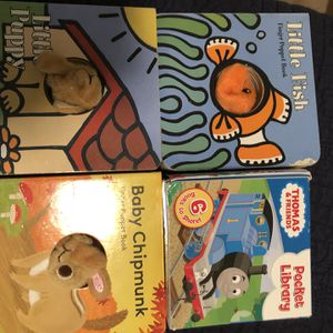 Toddler Books for Sale in Gladstone, OR