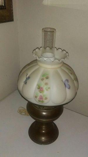 Antique lamp for Sale in Portsmouth, VA