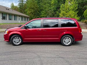 2015 Dodge Grand Caravan for Sale in Olympia, WA
