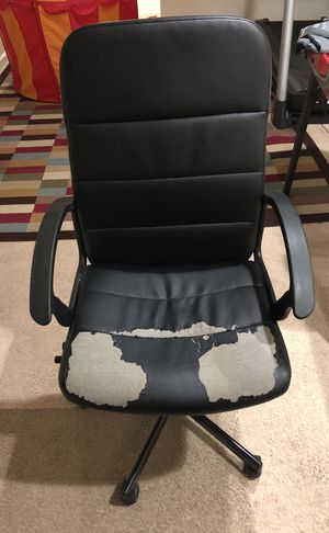Office chair for Sale in Gambrills, MD