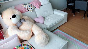 Sofa ottomans $350 for Sale in Cambridge, MA