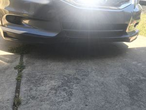 Front lip for Sale in San Jose, CA