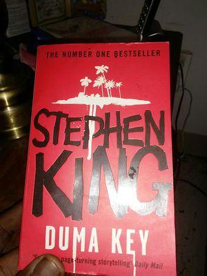 Stephen king's Duma key for Sale in New York, NY