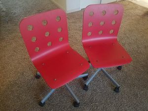 Kids chairs $20 for Sale in Chandler, AZ