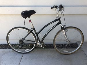 Diamondback Crestview Comfort Hybrid bike-PLEASE READ AD FIRST for Sale in Phoenix, AZ