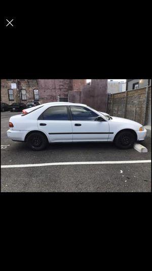 1995 Honda Civic for Sale in Camden, NJ