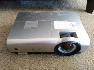 PROMETHEAN PRM-35 Short-Throw Home Theater Projector HDMI 1080p for Sale in Fresno, CA
