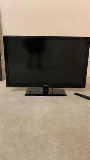 LG TV for Sale in Sun Lakes, AZ