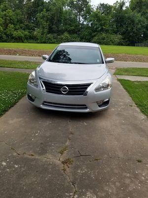 Nissan Altima for Sale in Lafayette, LA