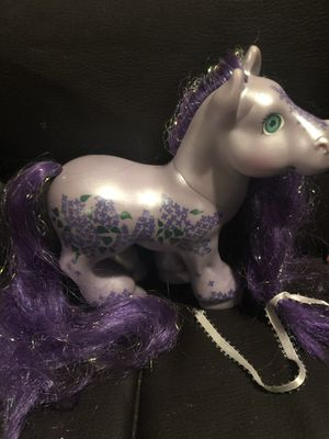 Cabbage patch pony lavender sent for Sale for sale  Honey Brook, PA