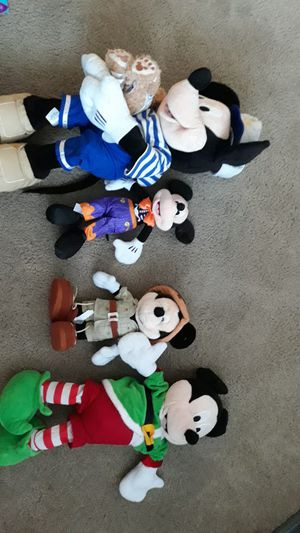 Micky Mouse for Sale in Norfolk, VA