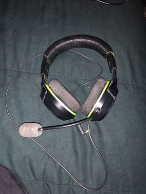 Turtle Beaches Headphones(Gaming, etc.) for Sale in Gilbert, AZ