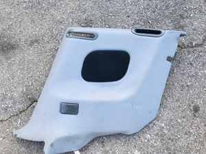 1991-1999 Right Side passenger back panel for Sale in Santa Monica, CA