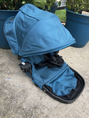 Second Seat for Baby Jogger City Select Stroller for Sale in West Palm Beach, FL