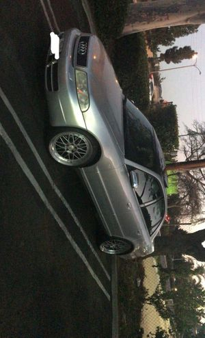 Audi A4 B5 Part out for Sale in Oxnard, CA