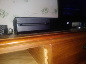 Xbox one 1tb for ps4 for Sale in TX, US