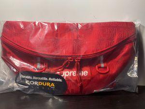 Supreme - Shoulder and Waist bag for Sale in Burke, VA