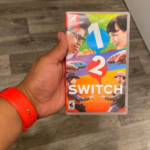1 2 Switch for Sale in San Leandro, CA