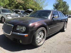05 Chrysler 300hemi for Sale in Roswell, GA