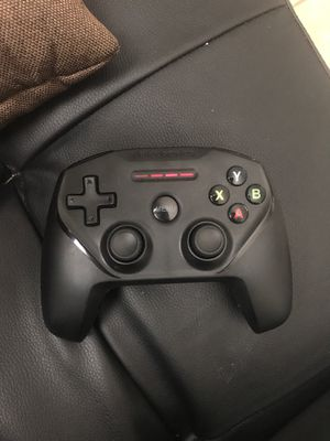 steelseries wireless controller for Sale in Houston, TX