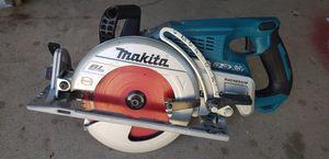 Makita 36v saw for Sale in La Mesa, CA