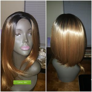 Synthetic wigs for sale for Sale in Detroit, MI