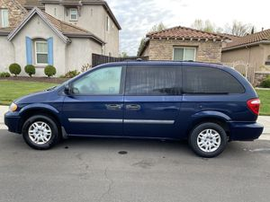 2005 Dodge Grand Caravan for Sale in Stockton, CA