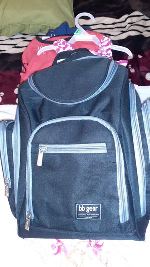 Bb gear backpack diaper bag for Sale in Pomona, CA