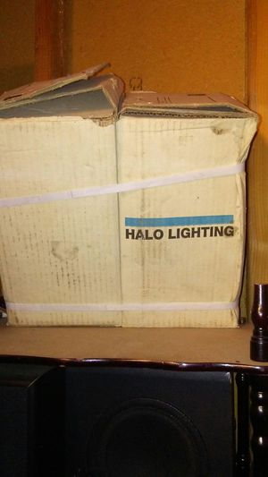 Awsome home Halo lights fixtures for Sale in Hawthorne, CA