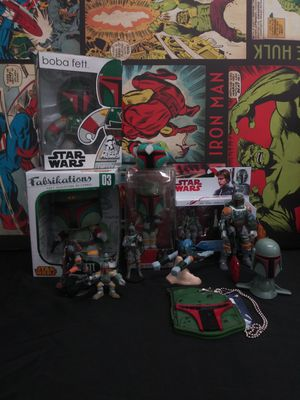 Boba Fett Funko for Sale in Alameda, CA