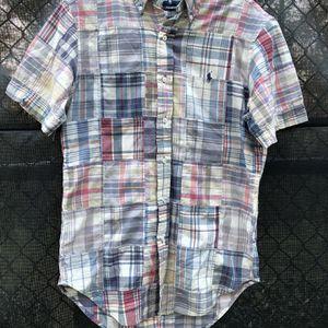 Ralph Lauren Men's Shirt for Sale in Riverdale, GA