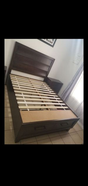 Full Bed Set for Sale in Phoenix, AZ