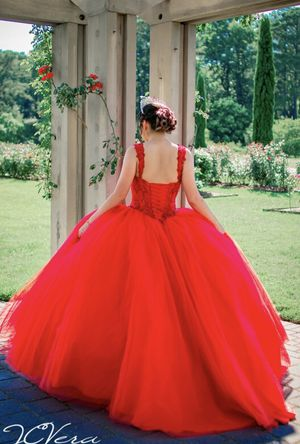 Morí Lee Quinceañera Dress for Sale in Chesapeake, VA