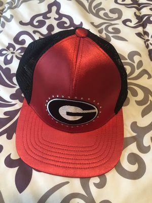 Georgia SnapBack hat for Sale in Buford, GA