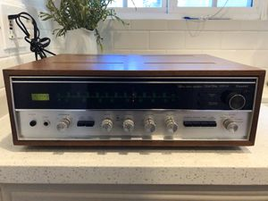 Sansui 2000a Stereo Receiver AM/FM Phono Vintage Excellent Amplifier for Sale in Spring Valley, CA