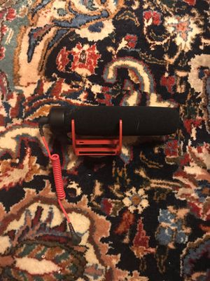 Videomic Go microphone for Sale in Brentwood, TN