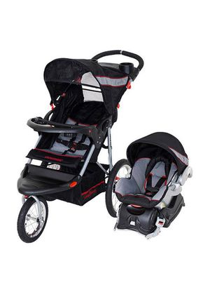 Car seat and stroller to sale brand new in the box for Sale in Silver Spring, MD