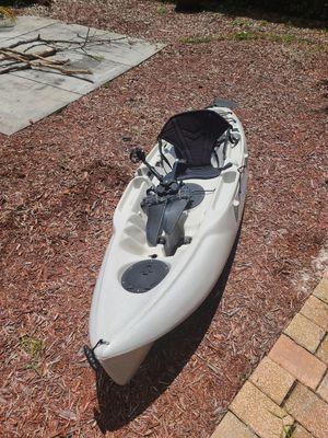 Hobie mirage sport pedal kayak for Sale in Kenneth City, FL