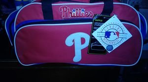 Phillies. Duffle bag. for Sale in Philadelphia, PA
