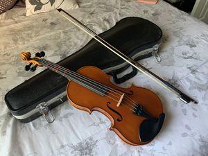 Strobel Violin for Sale in Denver, CO