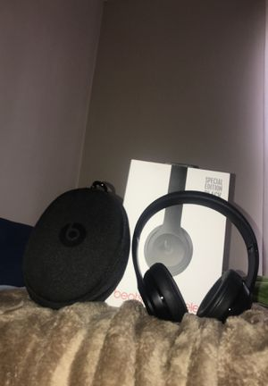 beat solo 3 wireless for Sale in Nashville, TN