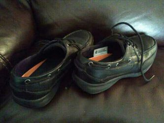 Size 9M Steel Toe Shoes Mens Rockport for Sale in Oklahoma City,  OK