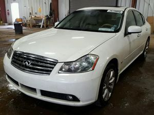 2007 Infiniti M35x For Parts Only for Sale in Detroit, MI