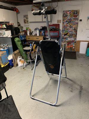 Lumbar exercise machine for Sale in Fontana, CA