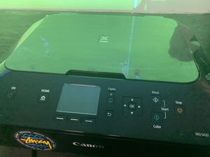 CANNON PRINTER for Sale in Banning, CA