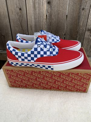 Men's Vans Size 11 Brand New $45 for Sale in Sacramento, CA