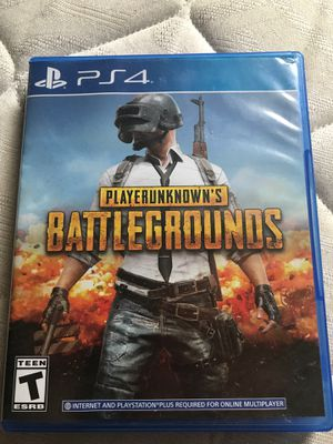 BATTLEGROUNDS for Sale in US