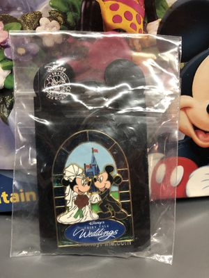 Disney Mickey Pin for Sale in Salt Lake City, UT